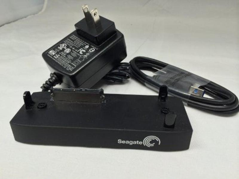 Bảng giá Dock ổ cứng Seagate 3.5 USB 3.0 Phong Vũ