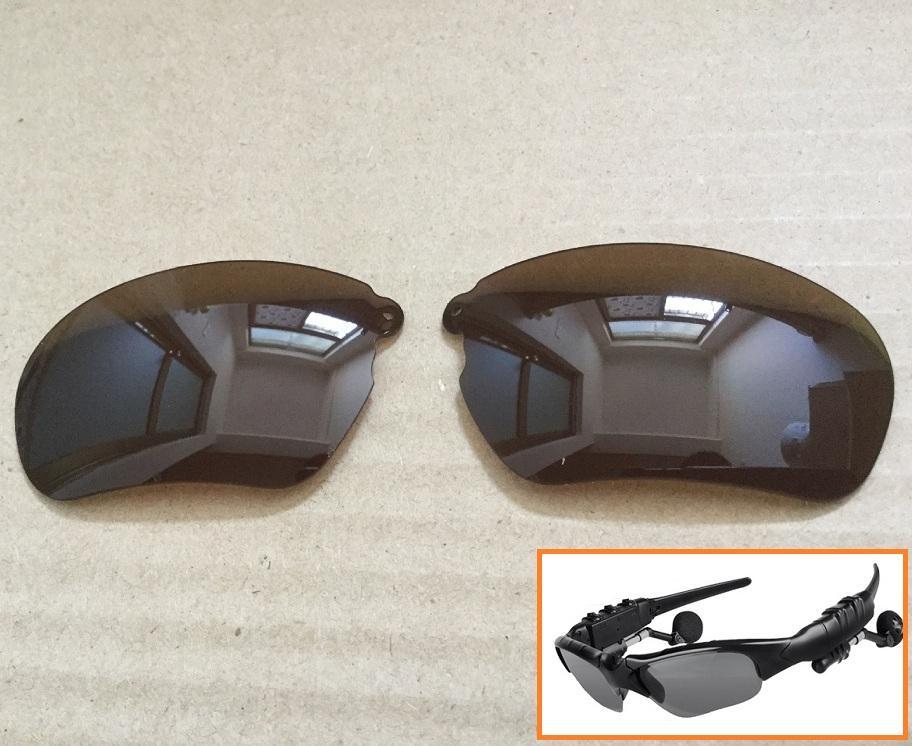 Hình ảnh Cặp Tròng Kính Thay Thế Cho Mắt Kính Bluetooth