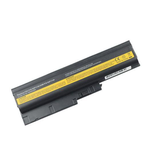Pin laptop Lenovo IBM ThinkPad R60 R61 T60p T61p SL400 SL300 R500 W500 T500 r60