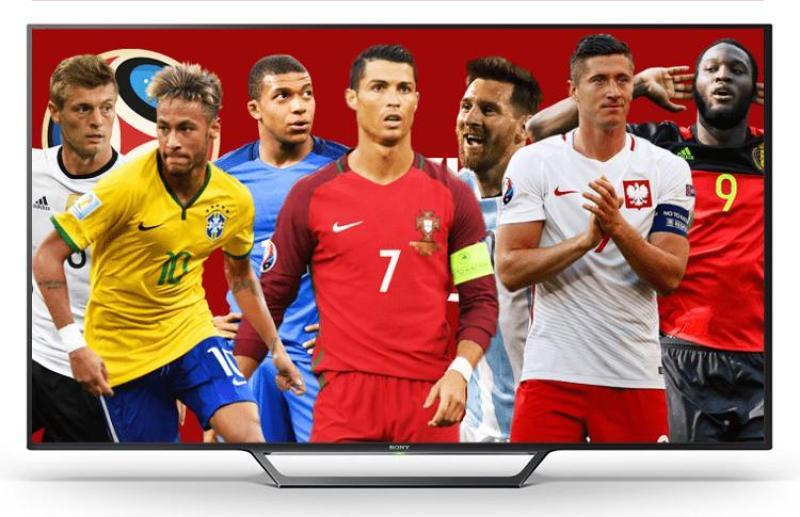 Bảng giá Internet Tivi Sony 48 inch 48W650D, Full HD, MXR 200Hz
