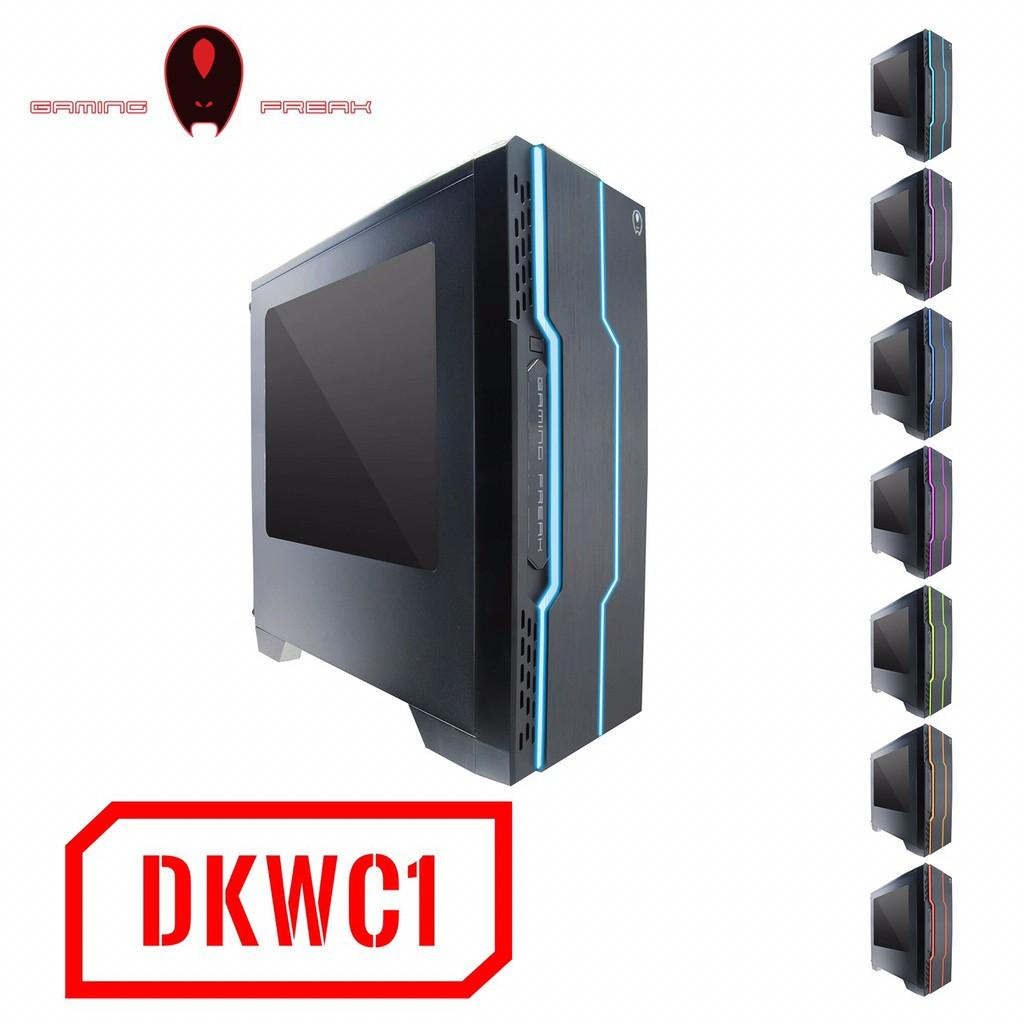 Case DKWC1-LED Panel mặt trong suốt