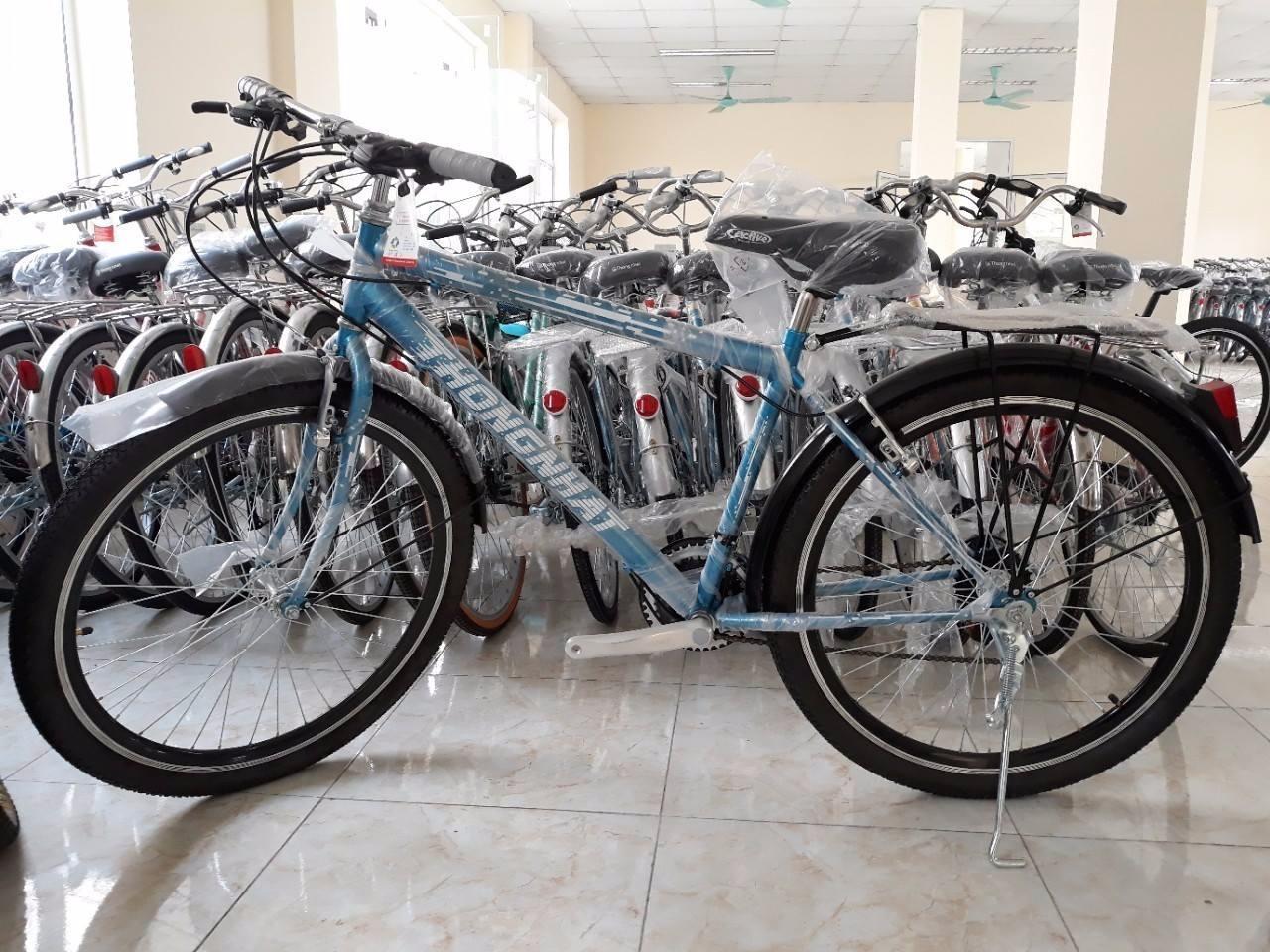 Xe đạp MTB