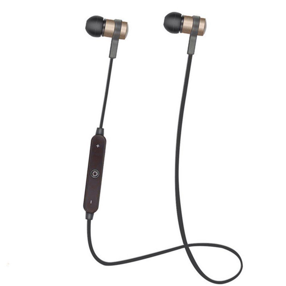 Tai nghe thể thao không dây bluetooth 4.2  S6-1
