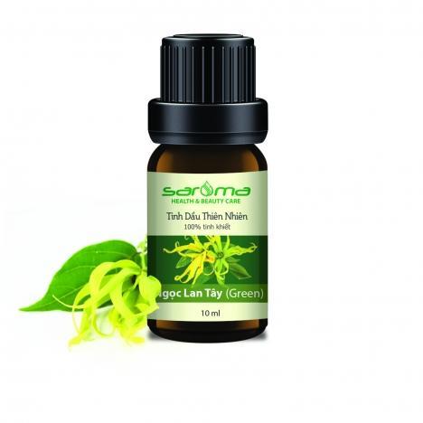 Hình ảnh Tinh Dầu Hoa Ngọc Lan Tây (Green) 10 ml