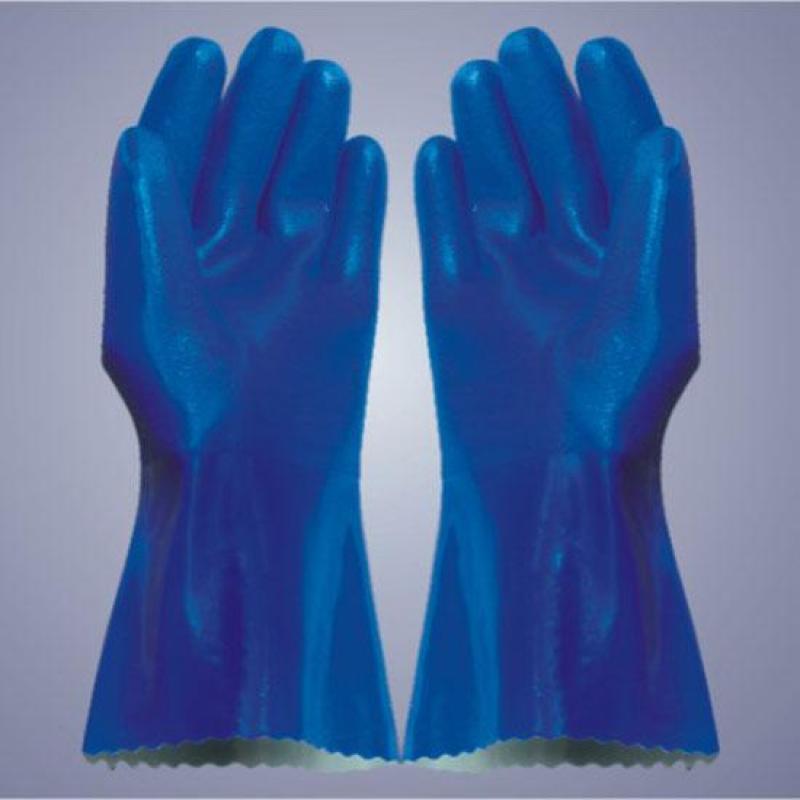 Găng tay chịu dầu, găng tay thợ cơ khí, găng tay thợ thủ công, găng chống dầu mỡ