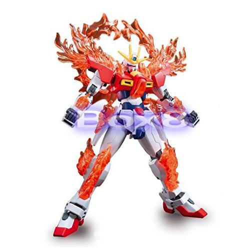 Giá Bán Mo Hinh Lắp Rap Gundam Bandai Hgbf 028 Try Burning Gundam Bandai Hg