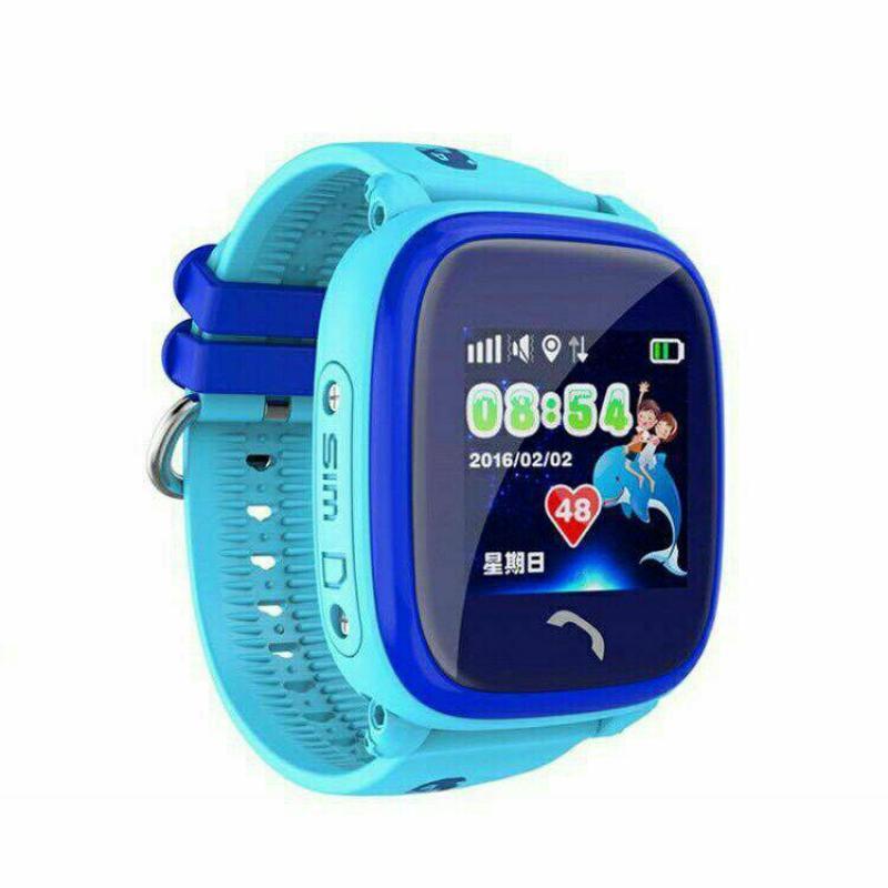 Đồng hồ thông minh chống nước định vị trẻ em DF25 bán chạy