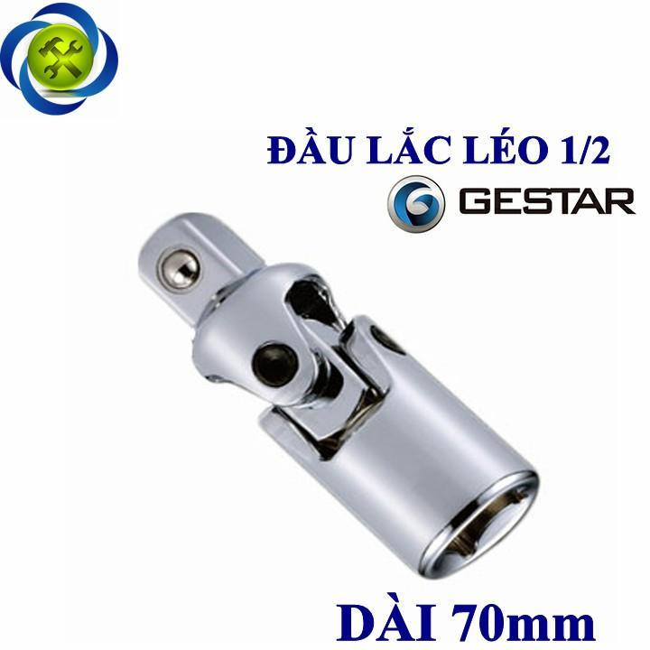 Hình ảnh Đầu nối lắc léo Gestar 296-411 1/2″- 70mm