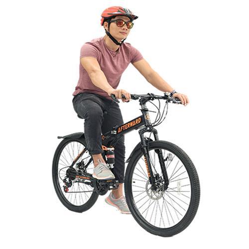 Xe đạp địa hình gấp gọn After Ward