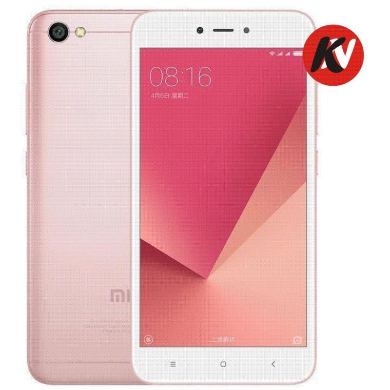 Xiaomi Redmi Note 5A 16GB Ram 2GB 2017 (Vàng) - Hàng nhập khẩu