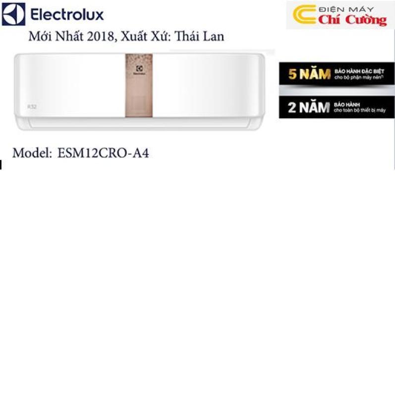 Bảng giá Điều hòa Electrolux ESM12CRO-A4