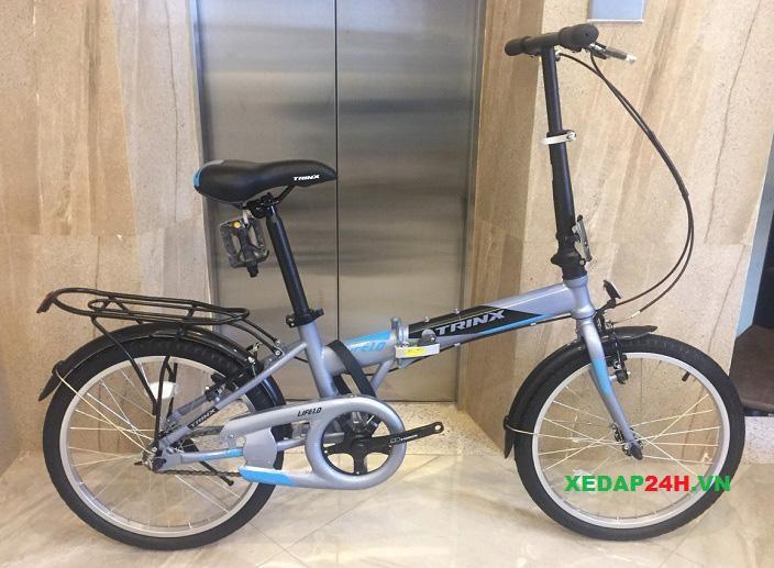 xe đạp thể thao gập TRINX LIFE 1.0