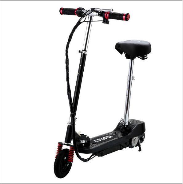Hình ảnh Xe Điện Mini E-Scooter cho trẻ em và người lớn