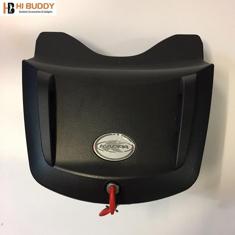 Giá Bán Thung Giữa Xe May Moto Givi Kappa K10N Monolock 10 Lit Mau Đen Tốt Nhất