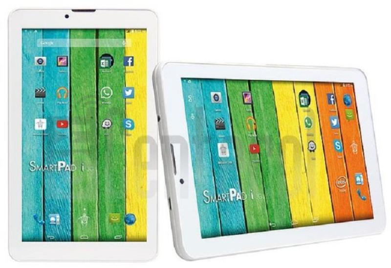 Máy tính bảng SmartPad i7 3G - Hàng xách tay