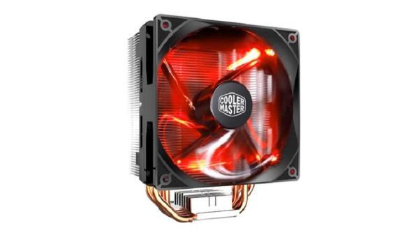Bảng giá Tản nhiệt khí CPU cooler master HYPER 212 LED RED Phong Vũ