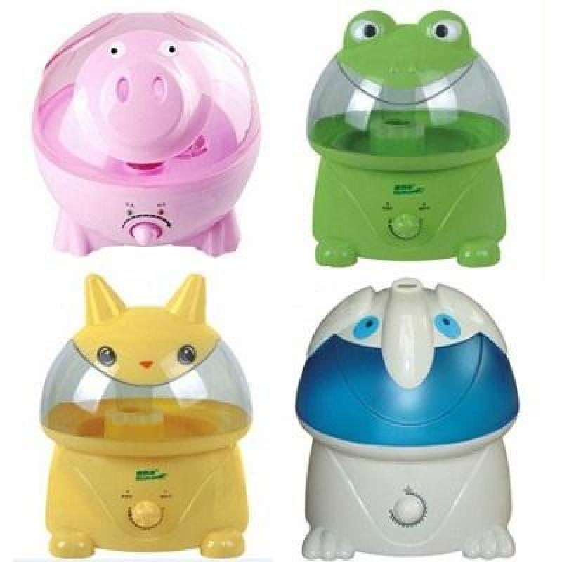 Bảng giá Máy phun sương tạo ẩm Magic Home hình thú (Lợn, Ếch, Pikachu)