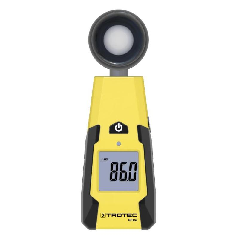 Máy đo độ sáng cầm tay – BF06