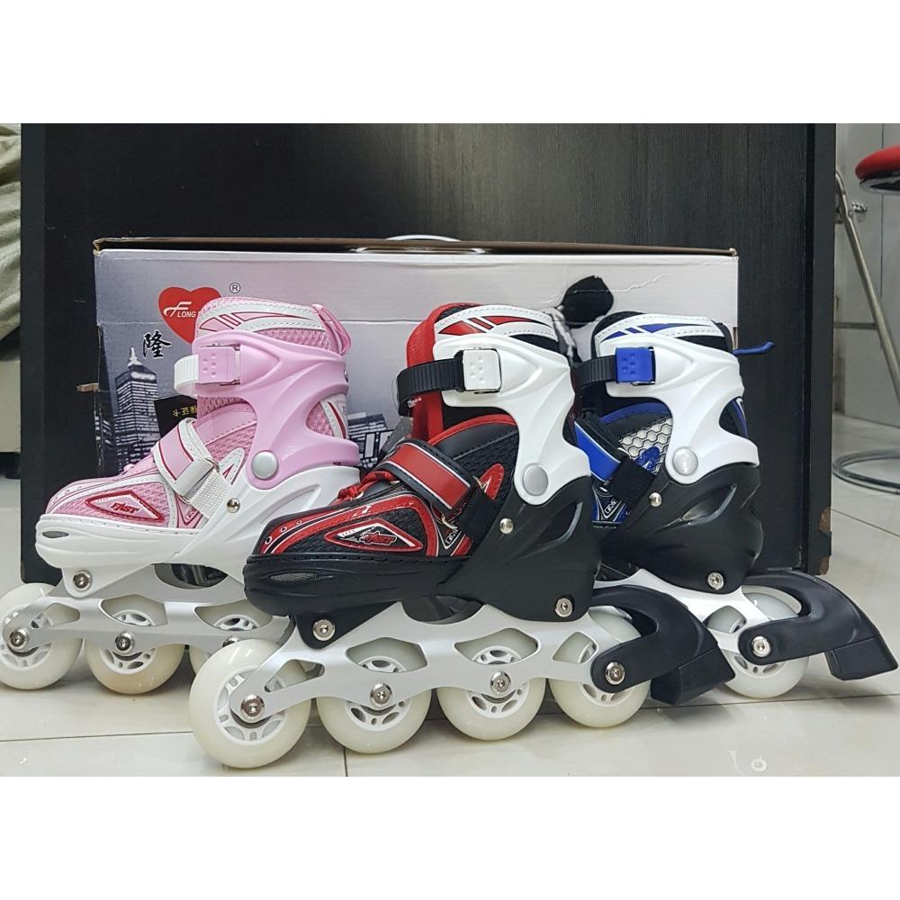 Giá bán Giày patin longfeng 907