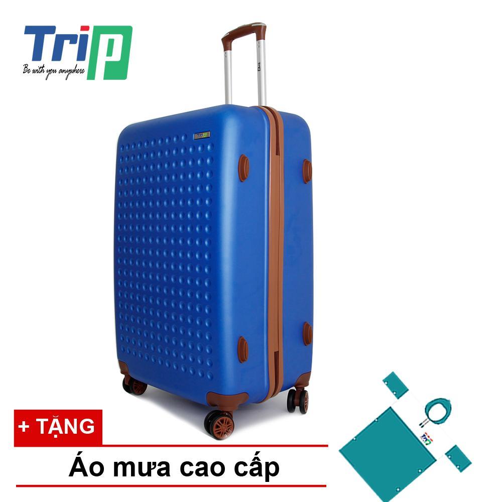 Cửa Hàng Vali Trip P803A Size 70Cm 28Inch Xanh Dương Hồ Chí Minh