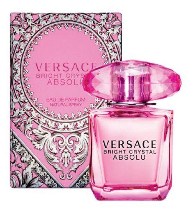 Versace-Bright Crystal Absolu- 90ML