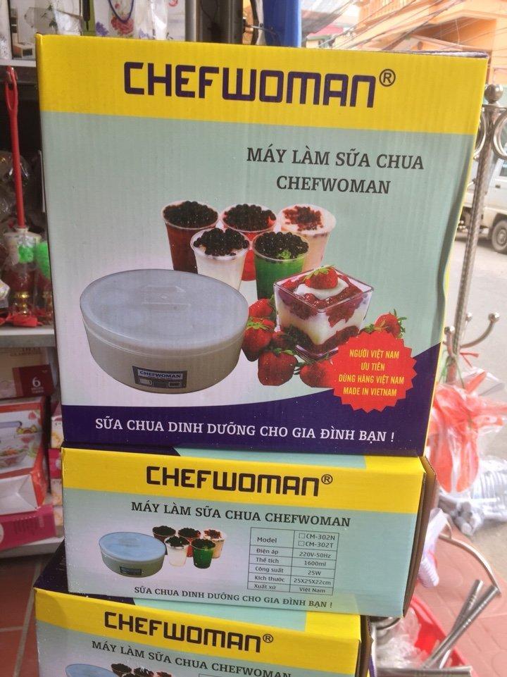 Máy làm sữa chua cốc thủy tinh chất lượng cao, đảm bảo sức khỏe cho người tiêu dùng