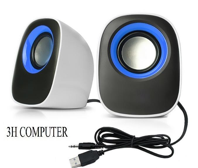 Hình ảnh Loa máy tính YOBO L12 âm thanh nghe cực hay