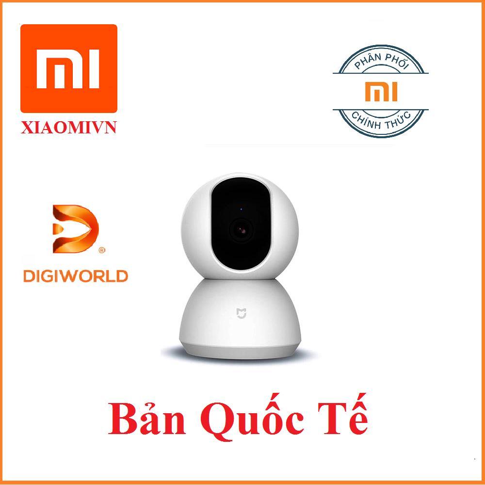 Giá Bán Camera Ip Quan Sat Xiaomi Home Security 360 Bản Quốc Tế Digiworld Phan Phối Mới