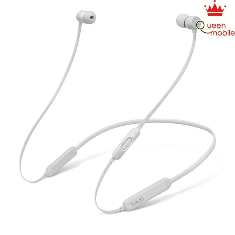 Tai nghe BeatsX Wireless In-Ear MR3J2PA/A SILVER – Review và Đánh giá sản phẩm