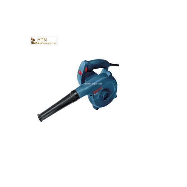 Máy thổi gió có Bộ phận hút bụi 820W Bosch GBL 800E