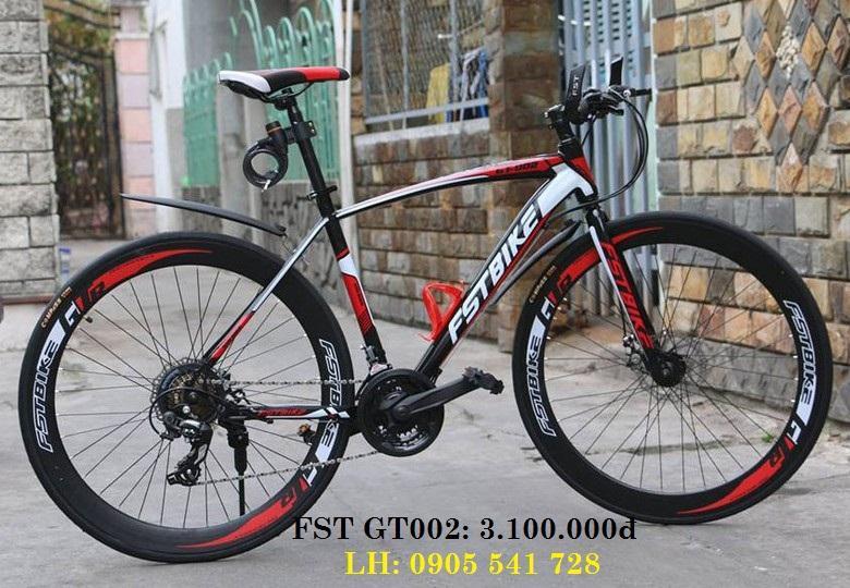 FST GT002 xe đạp touring