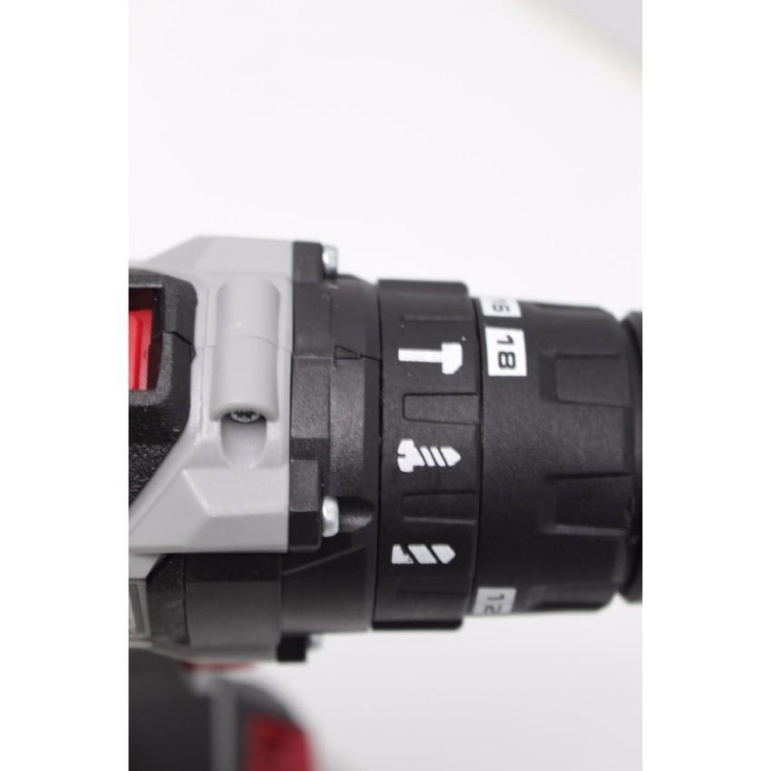 Khoan pin LEIMING 16.8V + mũi khoan