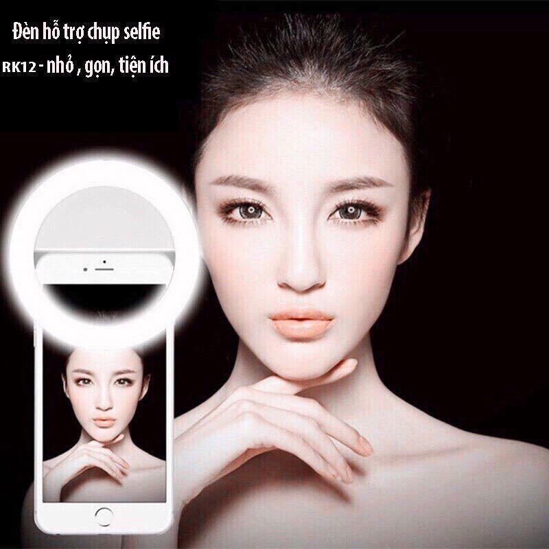 Hình ảnh Đèn led trợ sáng selfie