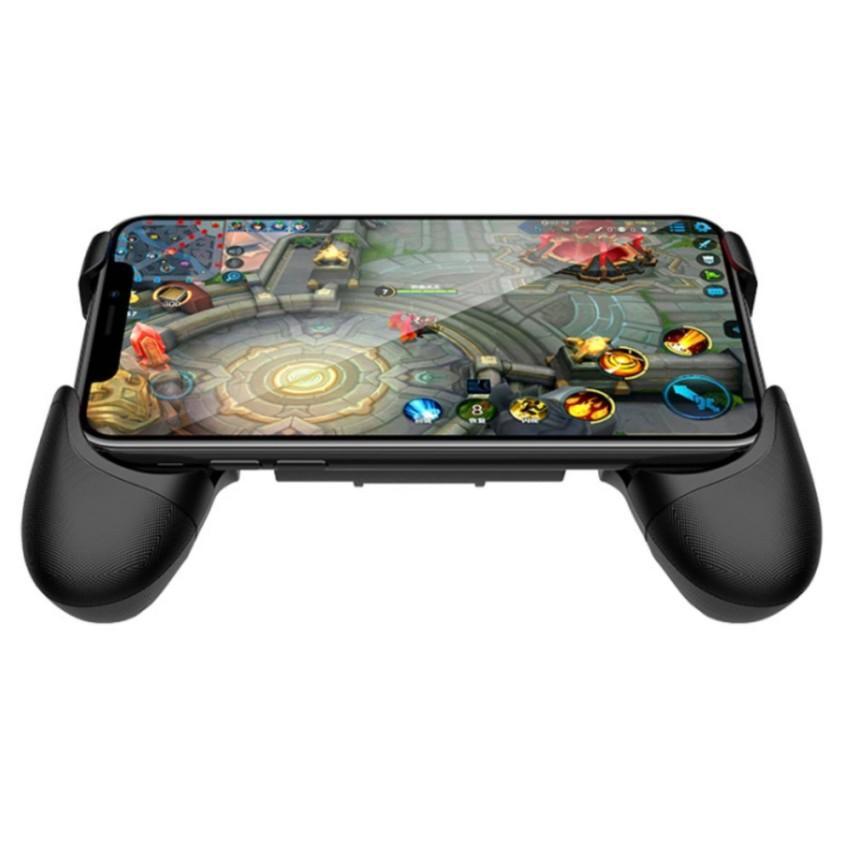Hình ảnh Tay cầm giá đỡ hỗ trợ chơi game trên điện thoại - HOT 2018