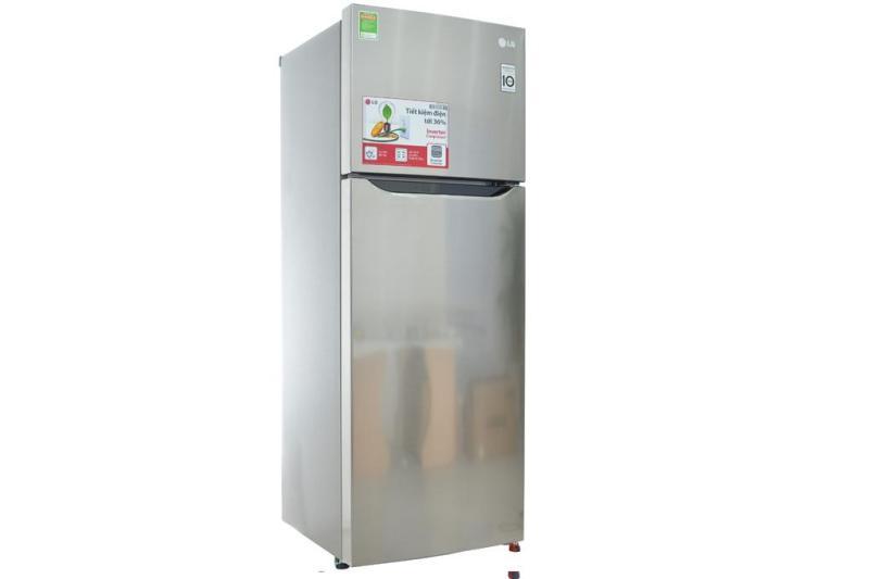 Tủ lạnh inverter LG 335 lít