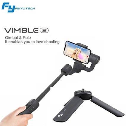 Gimbal chống rung cho điện thoại Feiyu Vimble 2