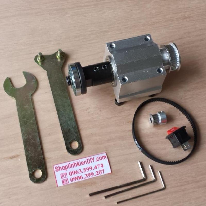 Bộ kit chế máy cưa bàn cho motor 775-795-840-885