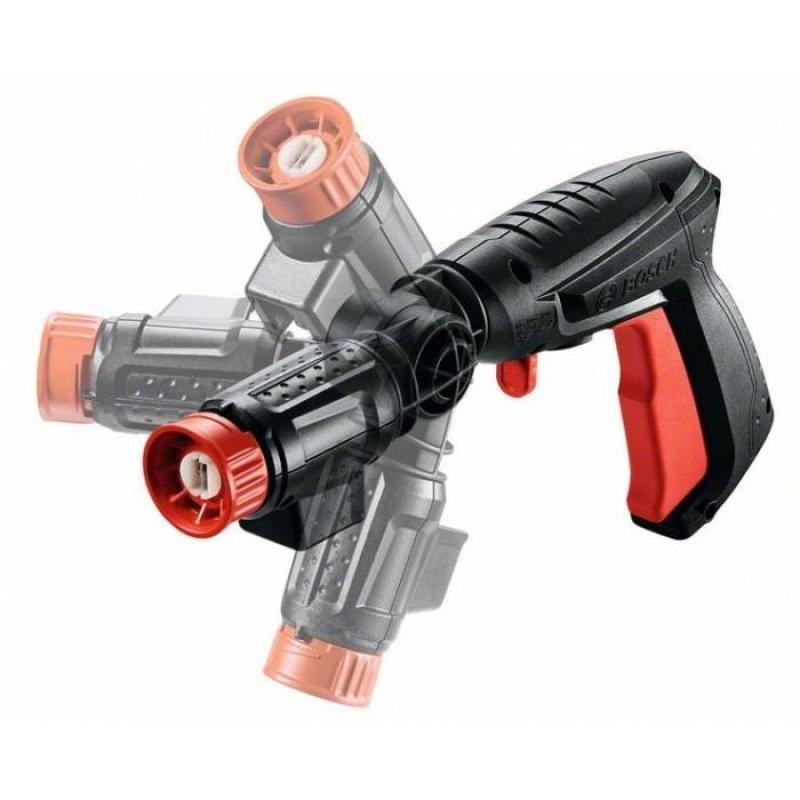 Báng tay cầm ngắn áp lực cao xoay 360 độ Bosch