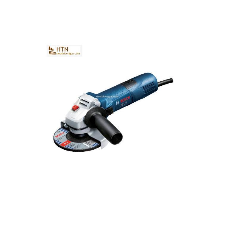 Máy mài góc 125MM - 720W Bosch GWS 7-125
