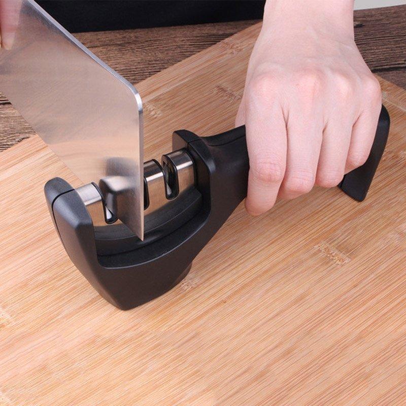 Hình ảnh Dụng cụ mài dao lưỡi mài phủ Ceramic, kim cương, hợp kim Vonfram