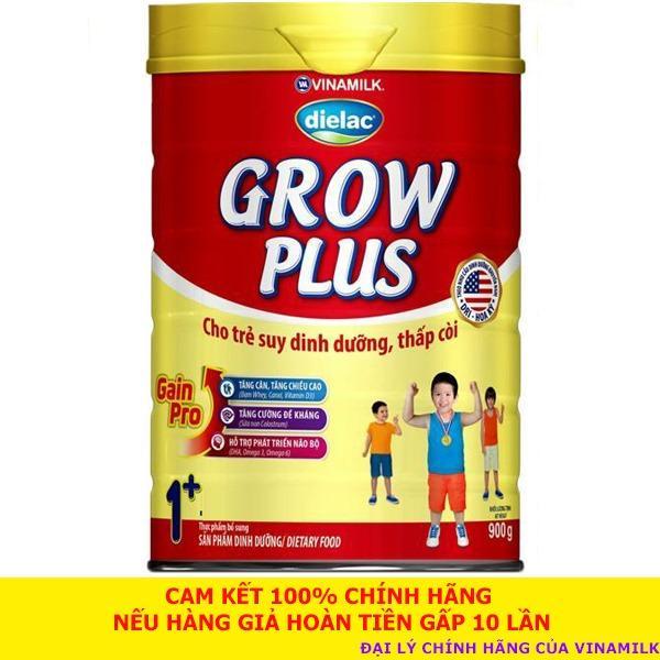 Bán Sữa Bột Dielac Grow Plus 1 900G Trực Tuyến Trong Thái Bình