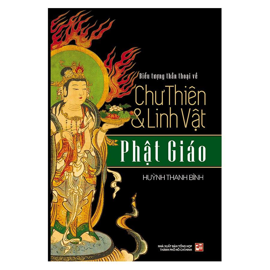 Mua Sách - Biểu Tượng Thần Thoại Về Chư Thiên & Chư Vật Phật Giáo