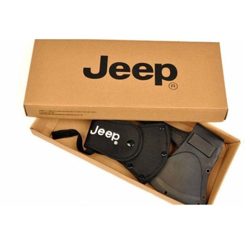Rìu cứu hộ Jeep
