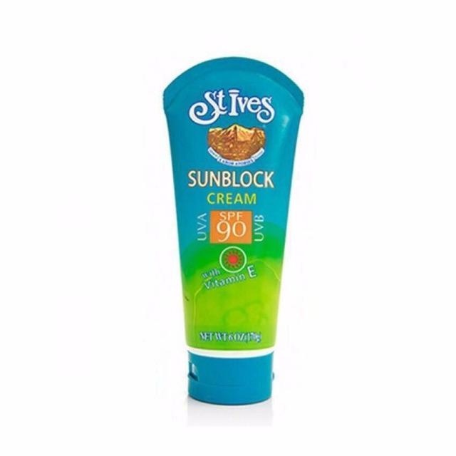 Kem chống nắng Stives Sunblock SPF 90