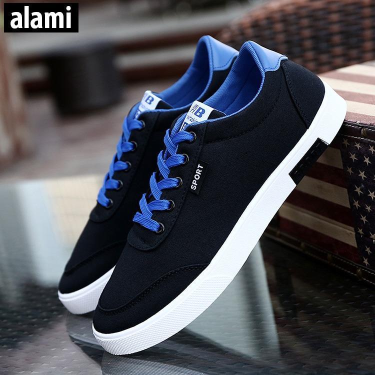 Giá Bán Giay Sneakers Nam Alami G05 Có Thương Hiệu