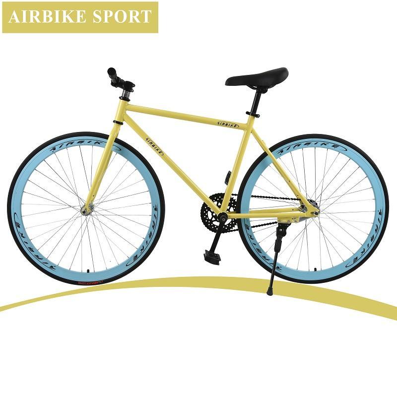 Xe đạp không phanh Airbike Sport (Vàng)