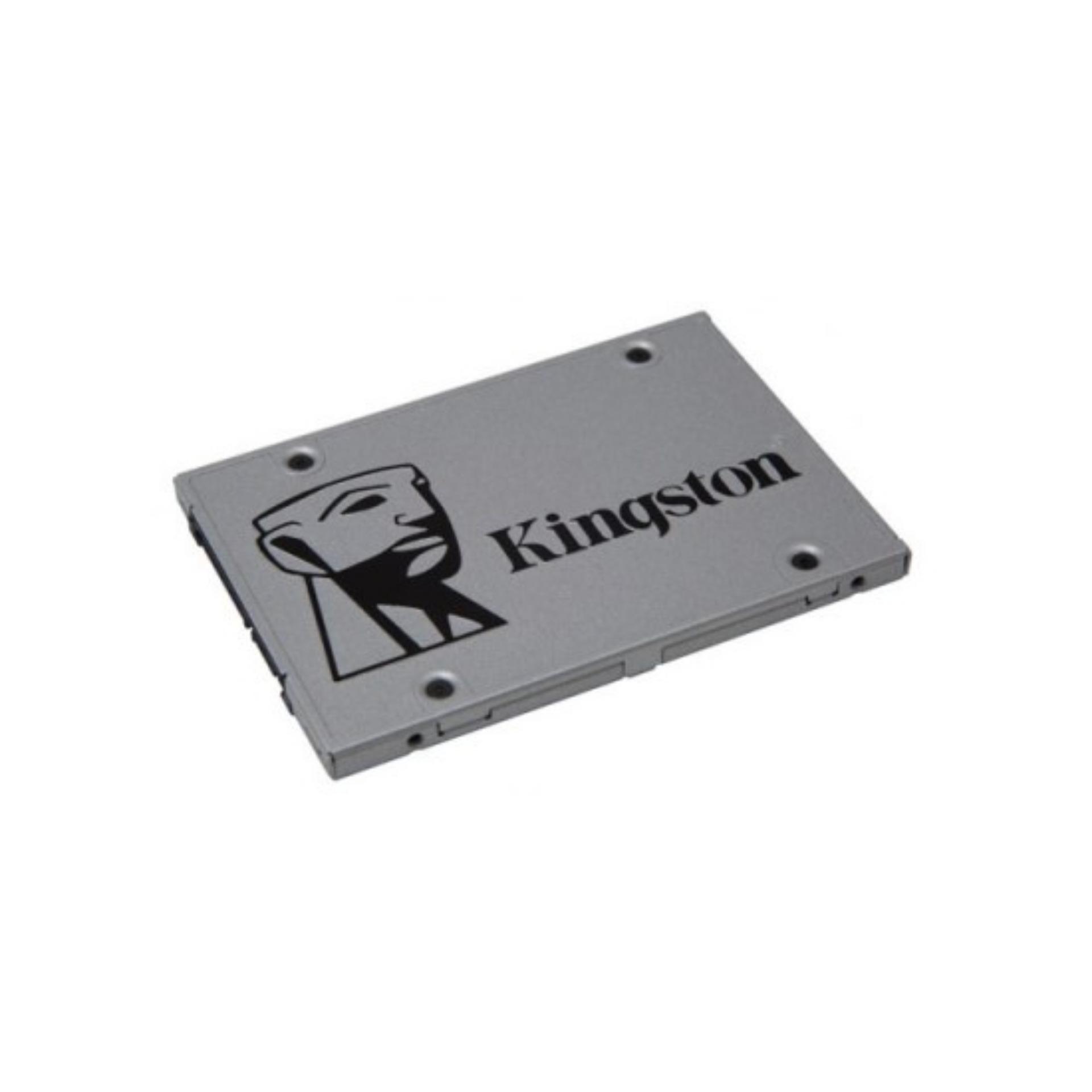Hình ảnh Ổ cứng SSD Kingston120GB UV400 SATA 3 (Bạc)