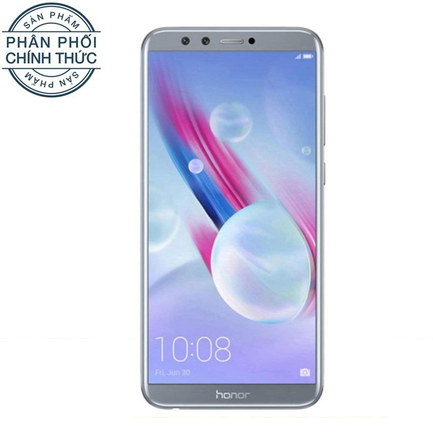 Hình ảnh Honor 9 Lite 32GB Ram 3GB (Xám) - Hãng phân phối chính thức