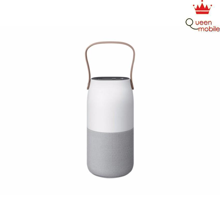 Loa Samsung Wireless Speaker Bottle (Loa Bluetooth đổi màu Samsung) – Review và Đánh giá sản phẩm