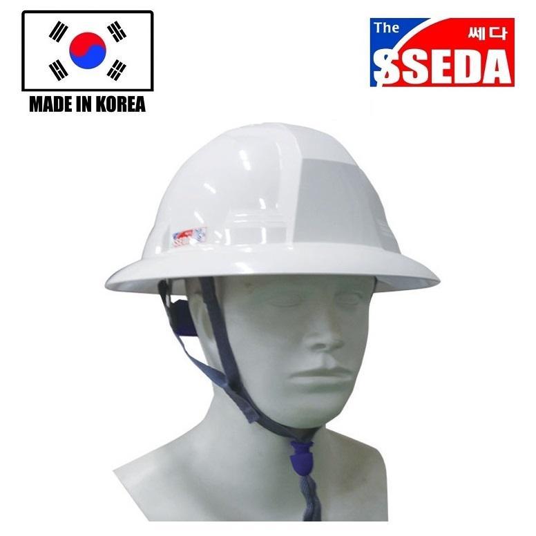Hình ảnh Nón bảo hộ rộng vành Hàn Quốc SSEDA